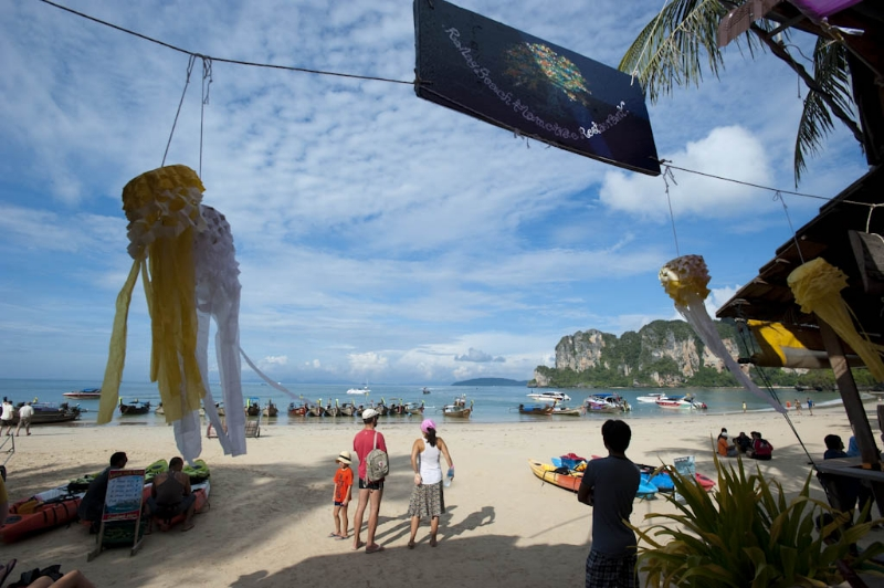 Railay East