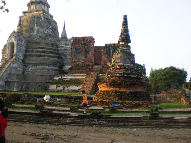 templo sudeste asiatico