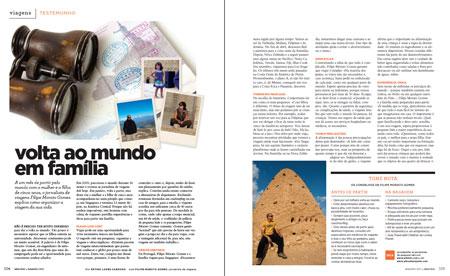 Revista Saber Viver - dezembro 2011