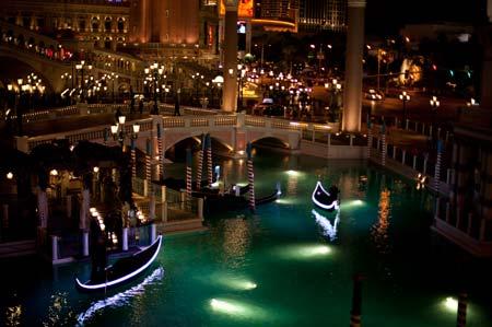 Venezian Hotel Las Vegas