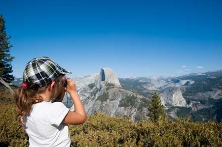 Pikitim no Yosemite